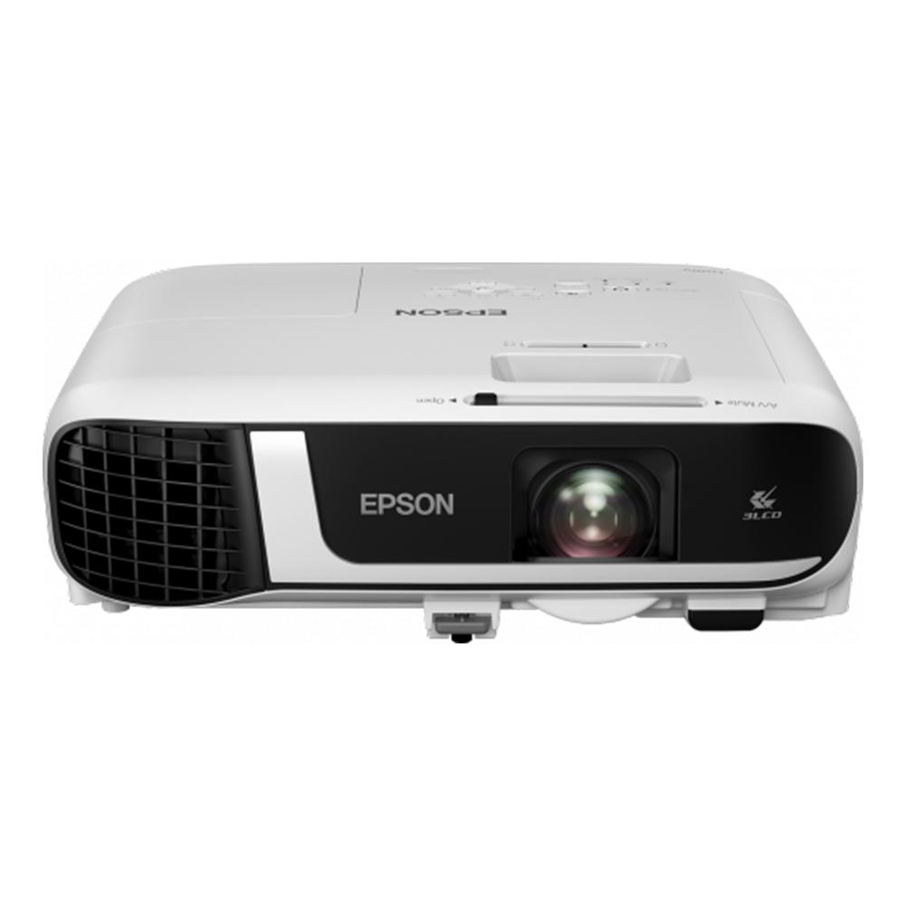 Epson Projector 1080x1080 1